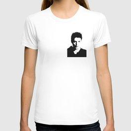 Hunter D T-shirt