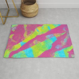 Summer Splash XL Rug