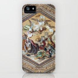 Vatican V, Rome iPhone Case