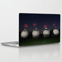 """""""John Wentz"""" Laptop & iPad Skin"""