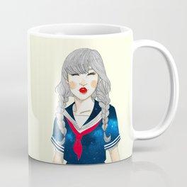 Emiko Coffee Mug