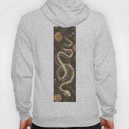 Snake Skeleton Hoodie