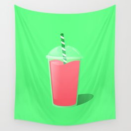 Smoothie Wall Tapestry