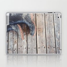 muddy Laptop & iPad Skin