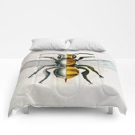 BeeDroid Comforters