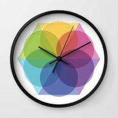 Fig. 012 Wall Clock