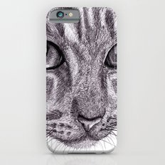 Cats eyes... iPhone 6s Slim Case