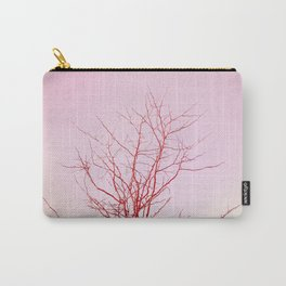 Tree Top Carry-All Pouch