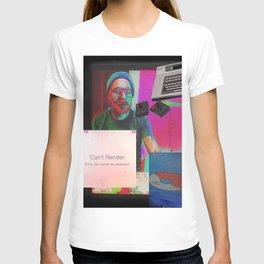 COLOR DREΔM T-shirt