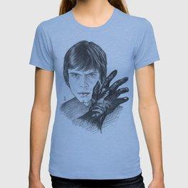 Star / Wars - Luke Skywalker Portrait T-shirt
