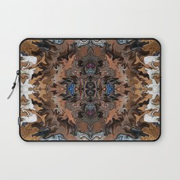 Arezzera Sketch #787 Laptop Sleeve