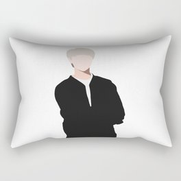 Seventeen - The8 Rectangular Pillow