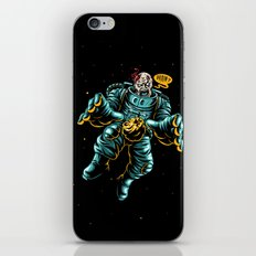 Astro Z iPhone & iPod Skin