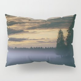 Turning point Pillow Sham