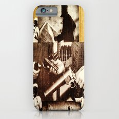 OSWG Insurrection. Slim Case iPhone 6s