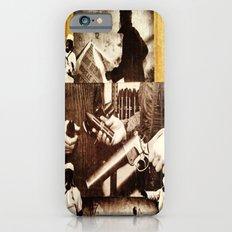 OSWG Insurrection. iPhone 6s Slim Case