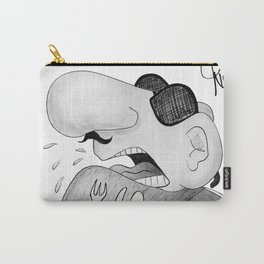 Anastassis Carry-All Pouch