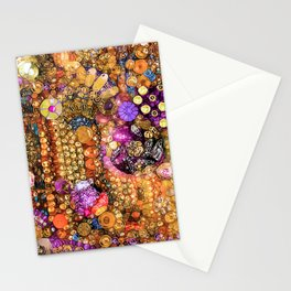 Maroccan Magic Stationery Cards
