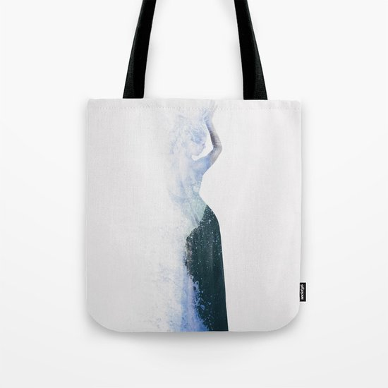 Inconspicuousness II  Tote Bag