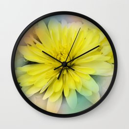 the beauty of a summerday -120- Wall Clock