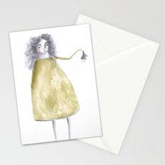 Dead Bird Stationery Cards