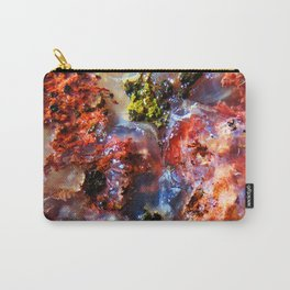 Color Ooze Carry-All Pouch