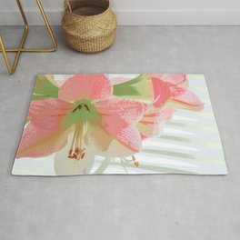 Delectable in Pink Rug