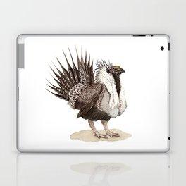 Greater Sage-Grouse Laptop & iPad Skin