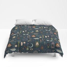 Light the Way Comforters
