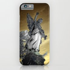 Drops of Earth iPhone 6 Slim Case