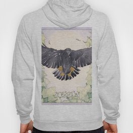 Two of Cups Tarot Hoody
