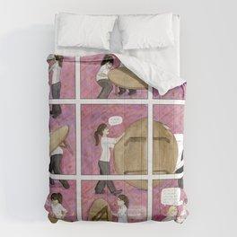 Man's Work Comforters