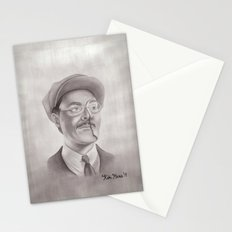 Richard Harrow Stationery Cards