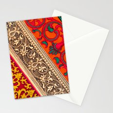The Ornament of the Pop Palace Stationery Cards