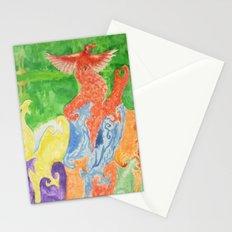 Habitat Stationery Cards