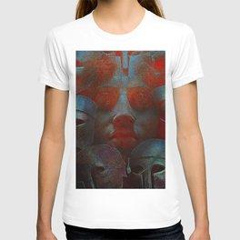 Quo Vadis T-shirt