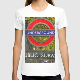 London, England 95 T-shirt