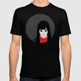 Black Eyed Kid T-shirt