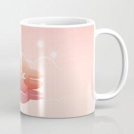 Hisi is sleeping Coffee Mug