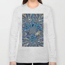 Filigrees and Spirals Long Sleeve T-shirt