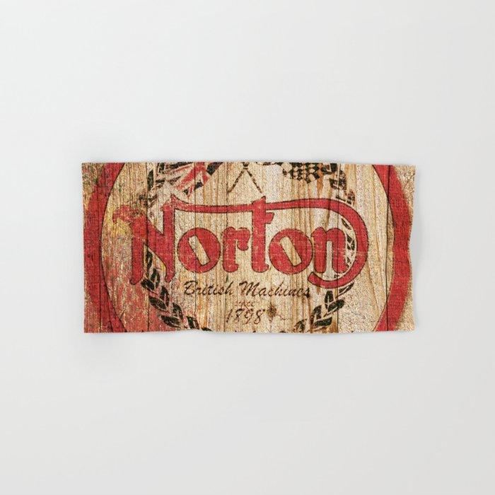 Norton Hand & Bath Towel