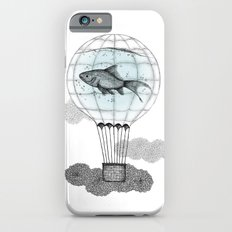 Up And Away Slim Case iPhone 6s