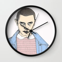 Friends don't lie Wall Clock