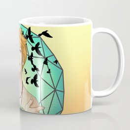 Trickster's Choice Coffee Mug