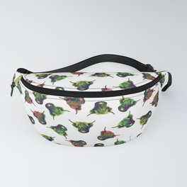 Cow Moo Fanny Pack