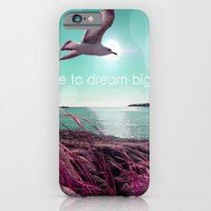 nature  Slim Case iPhone 6s