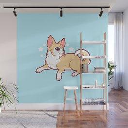 My Luna Kei - Good Boy Wall Mural