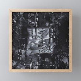 QSTN/QSTN Framed Mini Art Print
