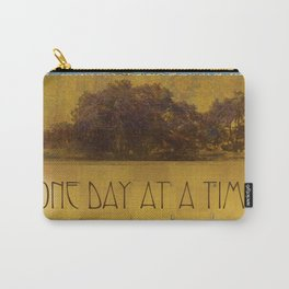 ODAT Oaks by the Lake Carry-All Pouch