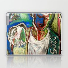 Not Just a Number Laptop & iPad Skin
